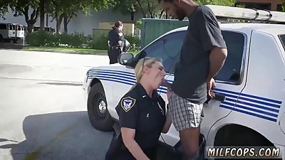 Juicy ebony blowjob We are the Law my..