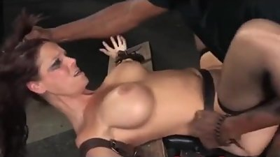 WIFE HARD ANAL VAGINAL FUCK BIG BLACK..
