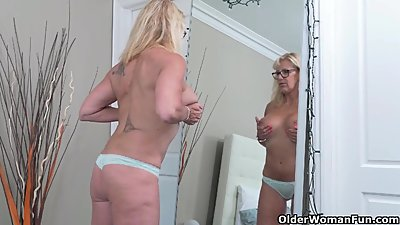 Next door milfs from Canada part 1