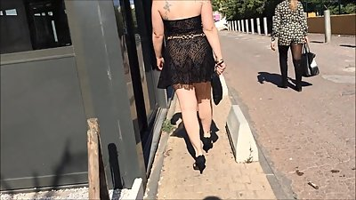 robe transparente.wmv