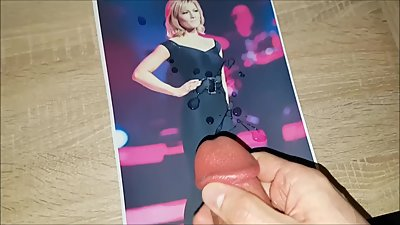 Cum Tribute on Helene Fischer -..