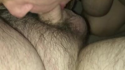 Sexxy415 socking some cock