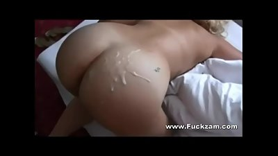 Hot-Assed Slut Mom Banged Like A Dog &..
