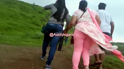 Two Huge Hips BBW&SSBW Indian.mp4