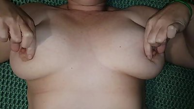 Amazing COMPILATION of my Wife's Big..