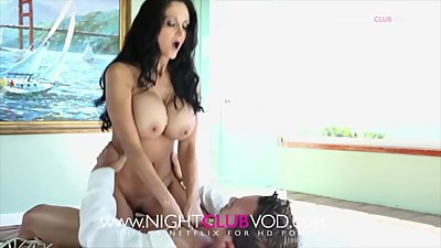 The pefect MILF Fuck