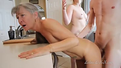 Hot milf moviea