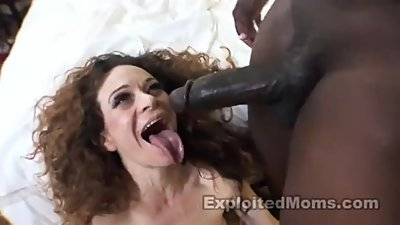 42 year old milf fucked (anyone know..