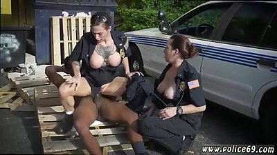 Big natural tit milf rough gangbang I..
