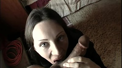 Rayveness - Ravishing the Delivery Man..
