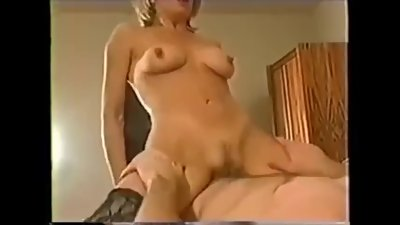 Married RN Marsha - first big cock..