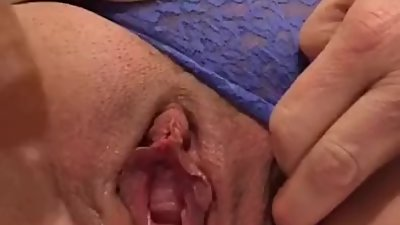 wetting panties