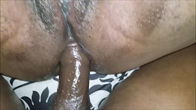 I FUCK HER BIG BBW ASS AND SHE SAID..