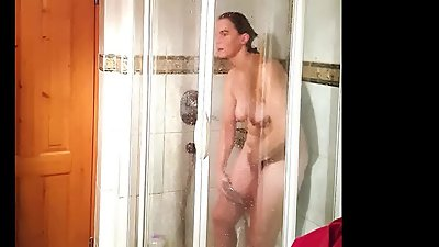P1 cam on masturbating milf Fir latina