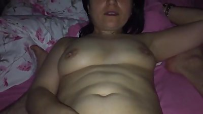 Milf sex turkish