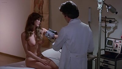 Barbi Benton-Hospital Massacre Scene..