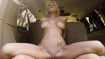 Olivia Blu Milf On Wheels