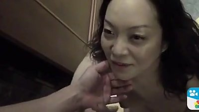 kozue sugawara japanese slut married..