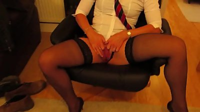 Katie school girl fingered