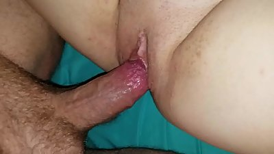 Letting another man cum in my wife