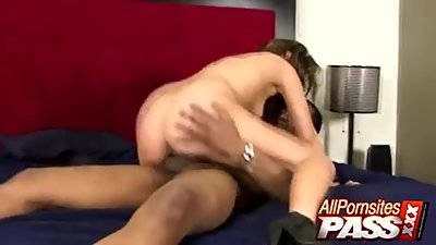 Alexxxa May Blacked Hard