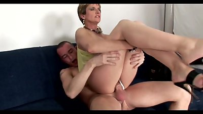 Lady Sonja hot fuck