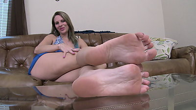 Oily Feet JOI Vol 4 TRAILER
