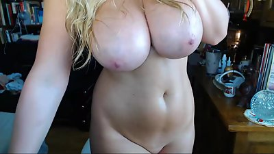 busty ukrainian cam-slut