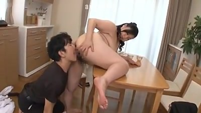 Tight young japanese milf for that