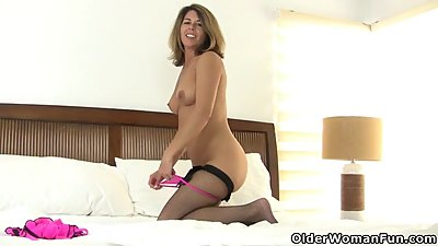 Next door milfs from the USA part 30